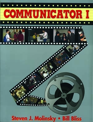 Communicator Cover