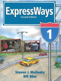 Expressways Cover