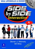 Side by Side Interactive Cover